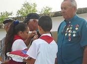 Entregan medallas combatientes guaimareños