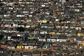 ¿Qué significa soñar con los suburbios?