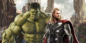 Thor: Ragnarok, el comienzo de una nueva trilogía