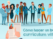 [GUÍA] ¿Cómo hacer curriculum vitae? Plantillas para