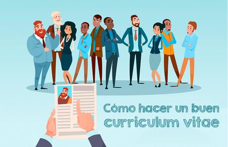 [GUÍA] ¿Cómo hacer un curriculum vitae? + Plantillas para CV
