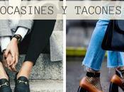 Zapatos tacones para otoño