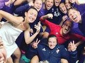 Uefa women´s champions league: fortuna hjørring fiorentina violas siguen adelante