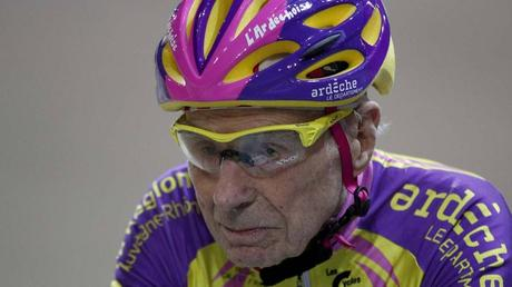 Beneficio de practicar ciclismo a partir de los 60 años
