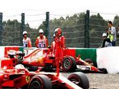 Sebastian Vettel dice está pensando retiro será ahora