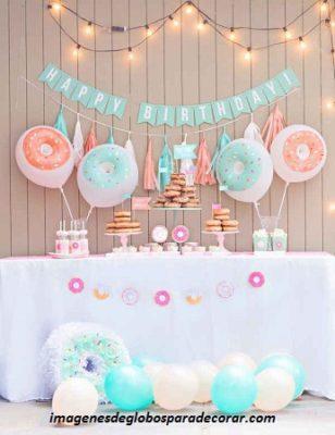 4 imagenes con decoracion para fiestas infantiles - Imagenes decoracion fiestas infantiles ...