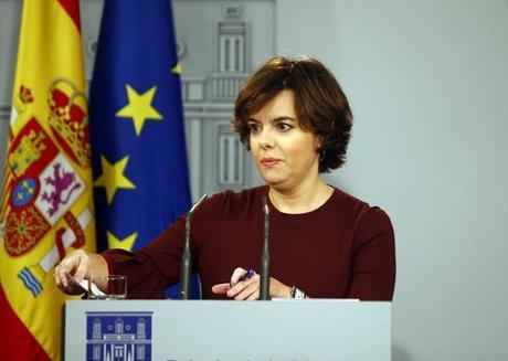 [A vuelapluma] ¿Dimisión de Rajoy y elecciones generales, ya?