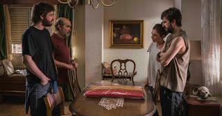 FE DE ETARRAS (España, 2017) Comedia