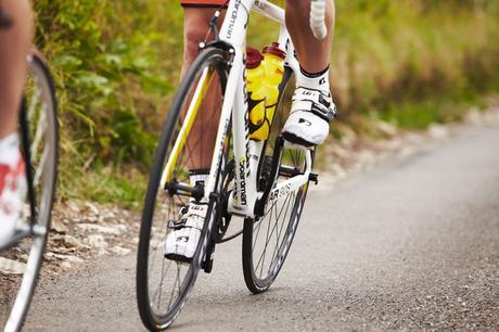 ¿Como mejorar la cadencia en la bicicleta?