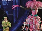 octubre cines: flauta mágica, desde york