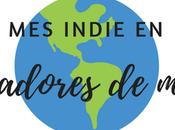 Especial Indie: Novelas románticas