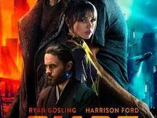 "Crítica ""Blade Runner 2049"", Dennis Villeneuve"