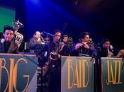 Band Jazz México ofrece tributo Sinatra José