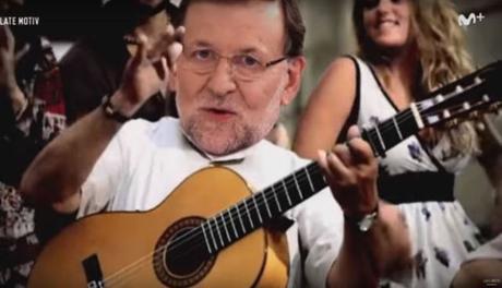 """Retablillo """"constitucional"""" del 155, las dos Españas y unos gorilas con porras.  (Aleluya demente-política en tres cuadros)"""