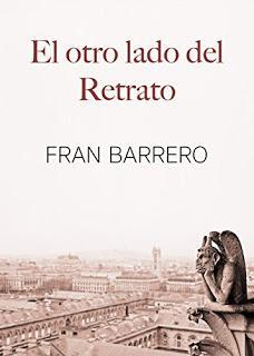 (Reseña) El Otro Lado del Retrato by Fran Barrero
