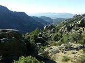 Paisajes piedra madrid cuenca