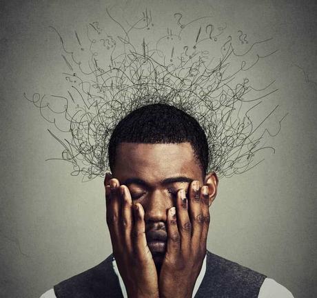 Los pensamientos intrusivos en el trastorno obsesivo compulsivo