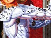 Hawkmoon Oriflam, historia curiosidades