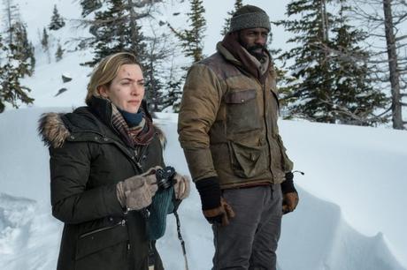 La Montaña entre Nosotros – Nieve muy blanca y muy fría