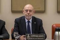 fiscal general del Estado, José Manuel Maza, españa, jueces, fiscalía, justicia