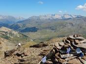 Pico Gallinero desde estación esquí Aramón Cerler