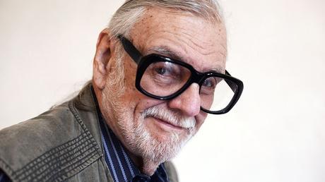 George Romero tendrá su estrella en el Paseo de la Fama