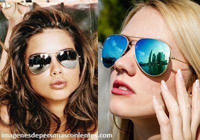 Con Sol Gafas De Aviador Paperblog Estilos Mire Para Mujer Modelos TF1KJlc3
