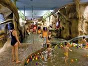 DinoSpa, aguas jurásicas encanto infantil