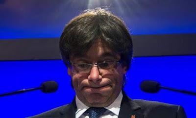 Los ocho segundos de Catalunya republicana independiente.