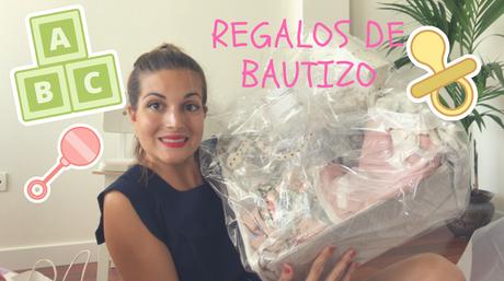 LOS REGALOS DE VICTORIA | Maternidad