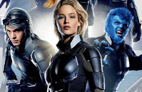 Jennifer Lawrence, La Chica de Oro de Hollywood
