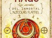 mago: secretos inmortal Nicolas Flamel