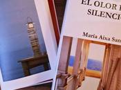 OLOR SILENCIO' María Aixa Sanz (WEEKEND&BOOKS)