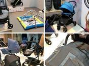 Puericultura Madrid 2017: Innovación mundo bebé