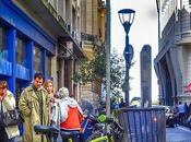 Fotos urbanas Buenos Aires