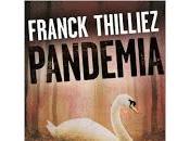 Pandemia. Franck Thilliez