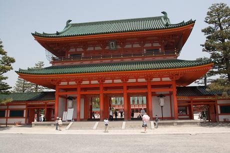 Jidai Matsuri, el festival de las épocas
