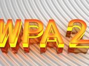 Importante vulnerabilidad protocolo WPA2: clave WiFi correo peligro