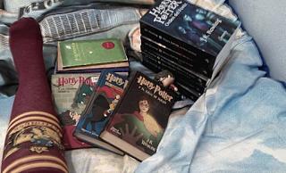 Top Five Octubre: Libros con recuerdos