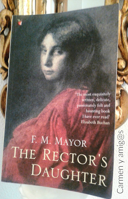 'La hija del reverendo' ('The Rector's Daughter'), de F. M.Mayor