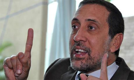 Jose Guerra diputado opositor: Mucho cuidado con hablar de fraude