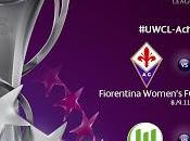 Sorteo uefa women´s champions league: fiorentina wolfsburg
