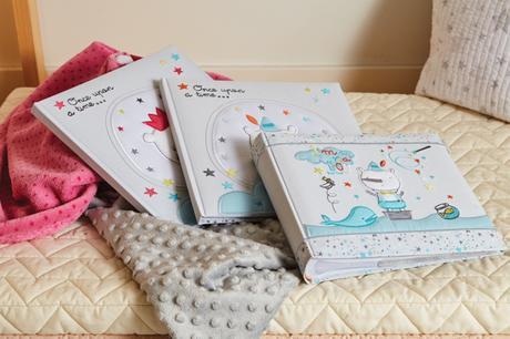 Stories, la nueva colección de puericultura de tuc tuc