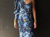 Eighties style: queens incantesimi dress
