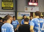 Gran triunfo Balonmano Montequinto Primera Nacional Córdoba