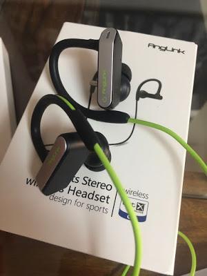 auriculares, anglink, auriculares inalámbricos, auriculares bluetooth, shopping, amazon,