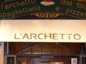 espaguetis L'Archetto