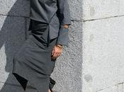 falda tubo: must