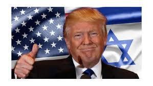 Zarpazo sionista de Trump