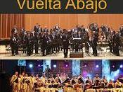 Domingo música transatlántica